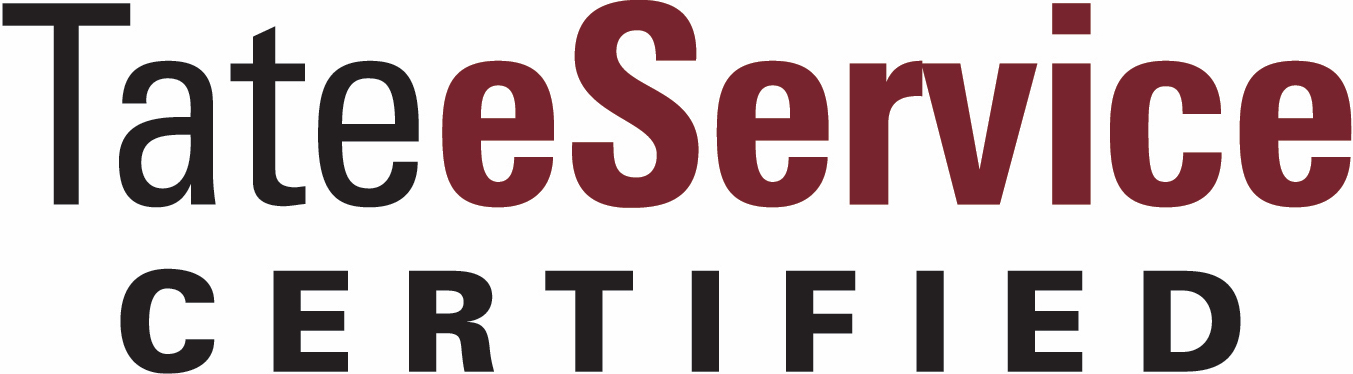 eService Certification Logo